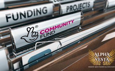Alpha Vesta Receive New Funding