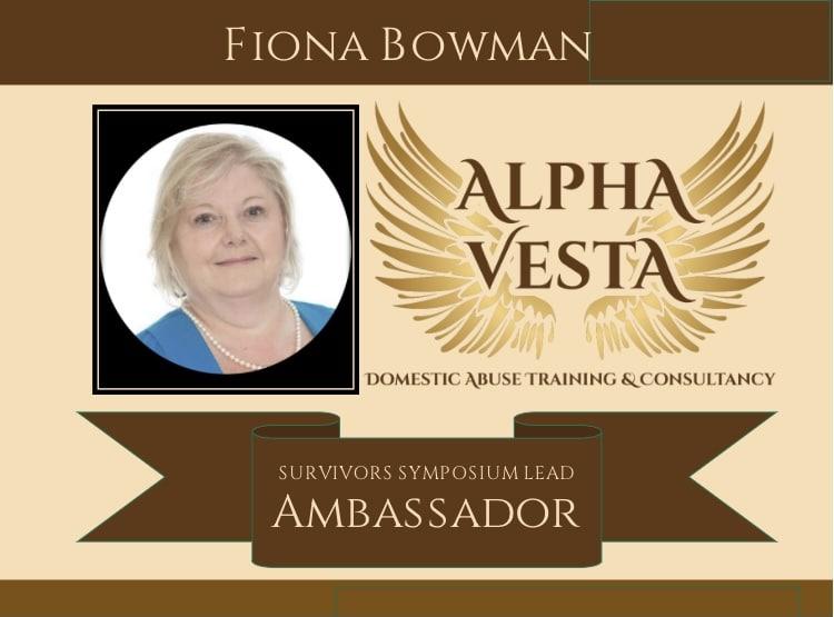 Fiona Bowman