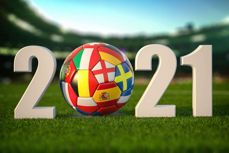 Euro 2021: What Time is Kick Off?